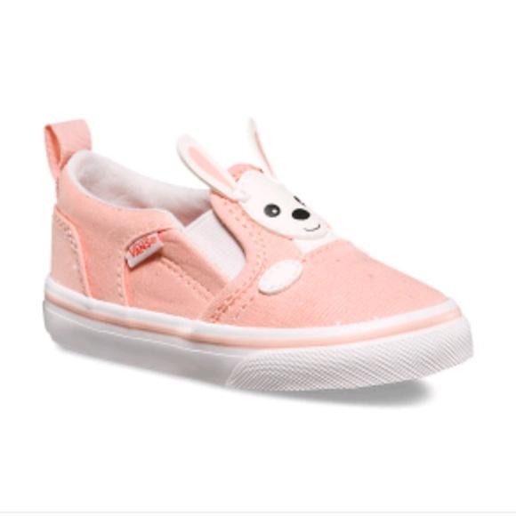 vans shoes girls size 6
